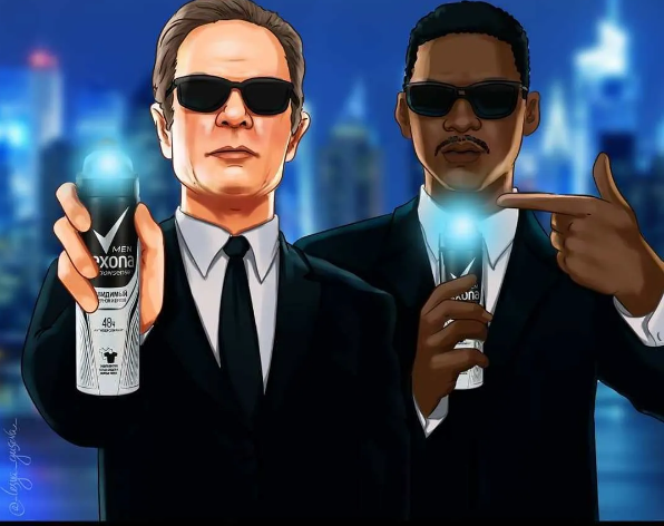 Chết cười khi các siêu anh hùng trở thành đại sứ thương hiệu quảng cáo, chất không kém gì các sao Hollywood - Ảnh 12.