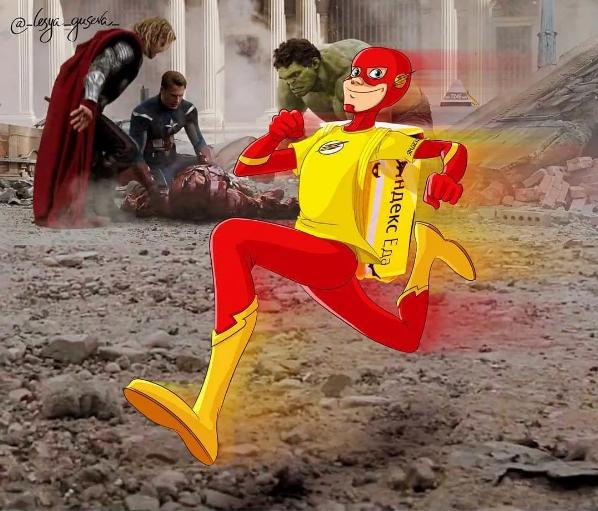 Chết cười khi các siêu anh hùng trở thành đại sứ thương hiệu quảng cáo, chất không kém gì các sao Hollywood - Ảnh 13.