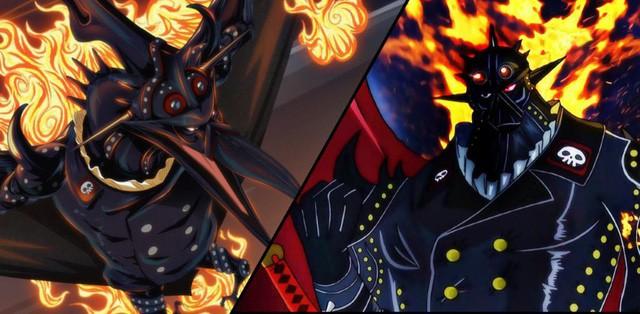 One Piece: Những trái ác quỷ Khủng Long cổ đại mà nhà Tứ Hoàng Kaido đang nắm giữ bá đạo cỡ nào? - Ảnh 3.
