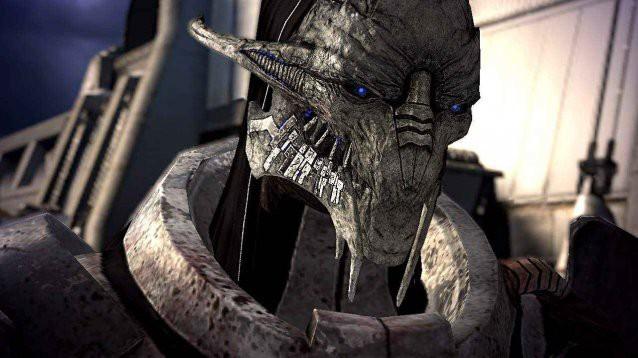 Những nhân vật phản diện tội nghiệp nhất trong thế giới game - Ảnh 2.