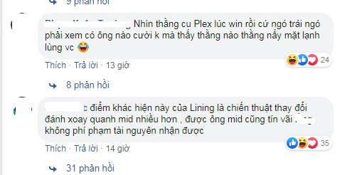 LMHT: Fan Việt vui sướng sau khi SofM đánh bại Invictus Gaming - Tầm này thì mang SKT đến đây - Ảnh 5.