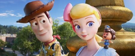 Điểm mặt chỉ tên dàn nhân vật mới cực ngộ nghĩnh sẽ gia nhập thế giới đồ chơi trong Toy Story phần 4 - Ảnh 3.