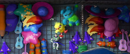 Điểm mặt chỉ tên dàn nhân vật mới cực ngộ nghĩnh sẽ gia nhập thế giới đồ chơi trong Toy Story phần 4 - Ảnh 4.