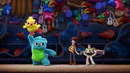 Điểm mặt chỉ tên dàn nhân vật mới cực ngộ nghĩnh sẽ gia nhập thế giới đồ chơi trong Toy Story phần 4 - Ảnh 5.