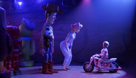 Điểm mặt chỉ tên dàn nhân vật mới cực ngộ nghĩnh sẽ gia nhập thế giới đồ chơi trong Toy Story phần 4 - Ảnh 6.