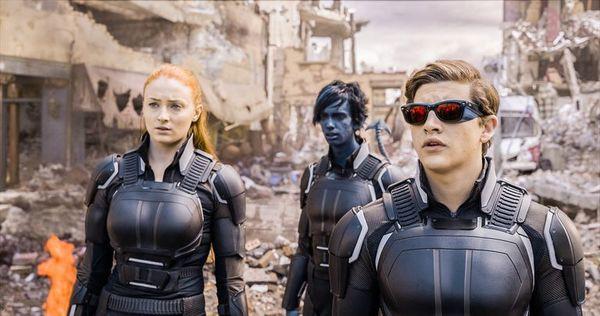 Xếp hạng các bộ phim của X-Men theo thứ tự từ tệ nhất đến siêu phẩm - Ảnh 4.