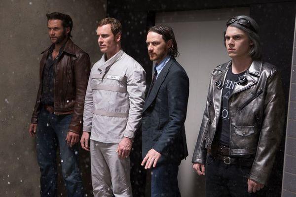 Xếp hạng các bộ phim của X-Men theo thứ tự từ tệ nhất đến siêu phẩm - Ảnh 7.