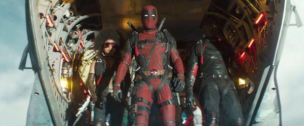 Xếp hạng các bộ phim của X-Men theo thứ tự từ tệ nhất đến siêu phẩm - Ảnh 10.