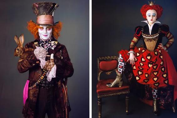 10 bộ trang phục đã giành được tượng vàng Oscars trong thập kỷ qua, nổi bật nhất là chiếc khóa trinh tiết của Mad Max - Ảnh 9.