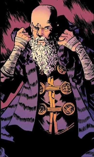 10 siêu anh hùng từng trở thành Phù Thủy Tối Thượng thay thế Doctor Strange: Có cả Loki và Iron Man - Ảnh 10.
