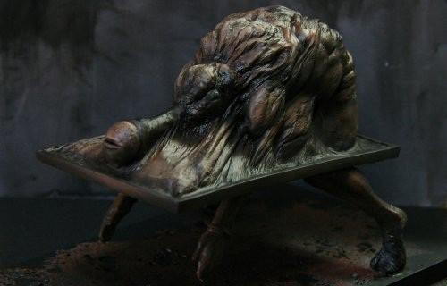 7 con quái vật kinh dị đáng ghê tởm nhất trong Silent Hill và sự thật phía sau chúng - Ảnh 1.