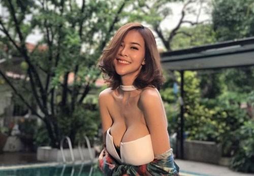 Cận cảnh gái xinh có khuôn ngực đẹp nhất nhì châu Á, nam hay nữ cũng đều mê mệt - Ảnh 7.