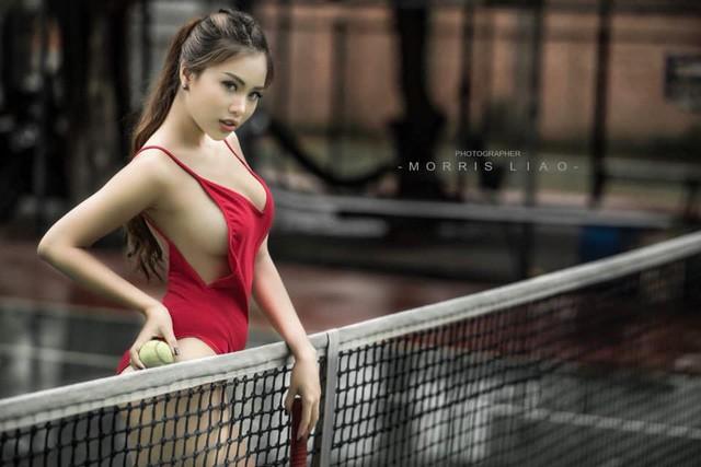 Tâm sự tuổi hồng, chia sẻ chuyện thầm kín cùng hot girl siêu bốc của Thục Sơn Kỳ Hiệp Mobile - Ảnh 16.
