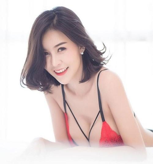 Cận cảnh gái xinh có khuôn ngực đẹp nhất nhì châu Á, nam hay nữ cũng đều mê mệt - Ảnh 5.