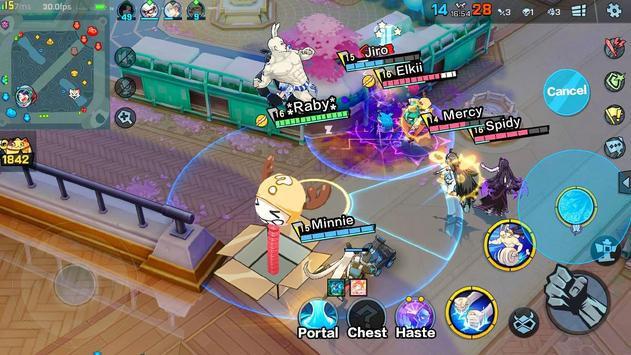 Extraordinary Ones - Game MOBA 5v5 đề tài anime Nhật chính thức Open Beta, quyết đấu Liên Quân Mobile - Ảnh 1.