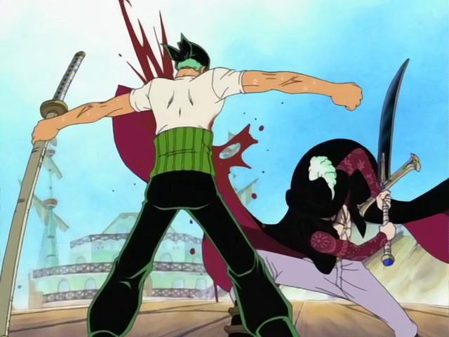 One Piece sẽ ra mắt 1 câu chuyện ngắn về anh chàng kiếm sĩ của băng Mũ Rơm với tiêu đề là Zoro ngã xuống biển - Ảnh 4.