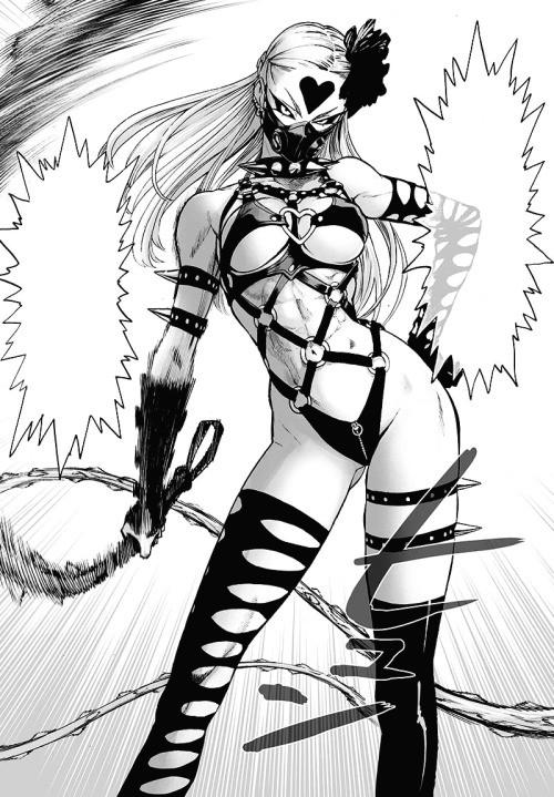8 loại quái vật đáng sợ đã xuất hiện trong One-Punch Man, dù mạnh đến mấy gặp Saitama đều tắt điện - Ảnh 7.