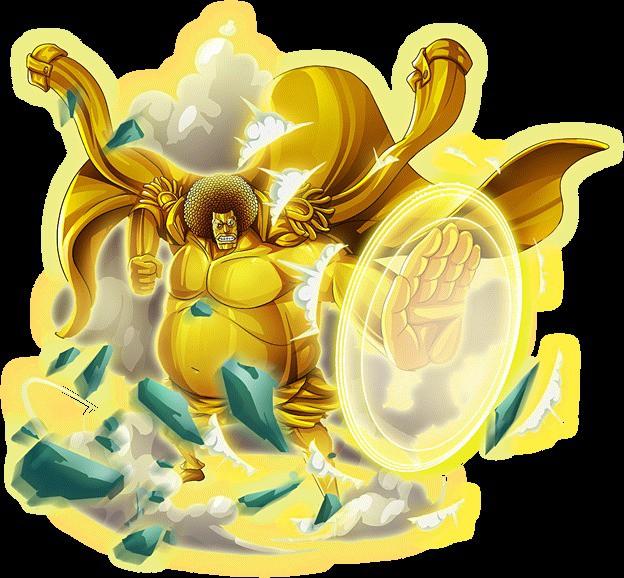 One Piece: 10 nhân vật sở hữu trái ác quỷ hệ Zoan mạnh nhất hiện nay, băng Kaido chiếm đến 5 người - Ảnh 9.