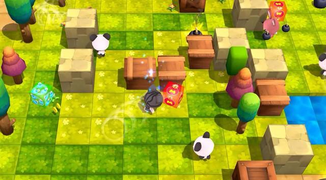 Muốn trở về tuổi thơ cực vui? Đây là những game mobile giúp bạn quay ngược thời gian - Ảnh 14.