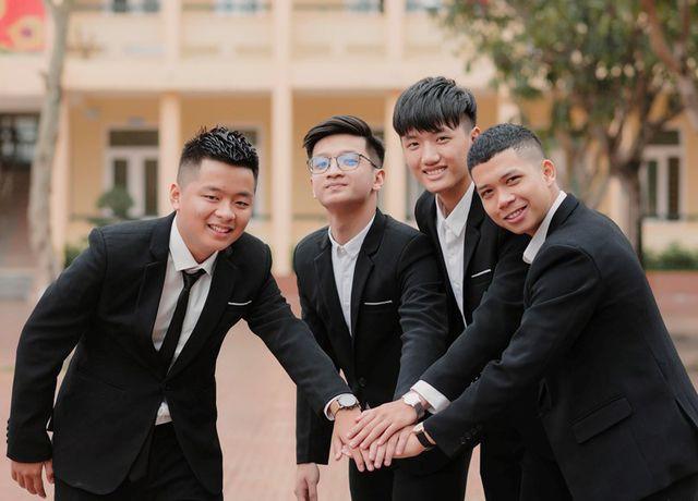Tấm gương của game thủ: Sát kỳ thi vẫn quẩy game nhiệt, là thí sinh duy nhất được 10 điểm Toán thi tốt nghiệp ở Nghệ An - Ảnh 2.