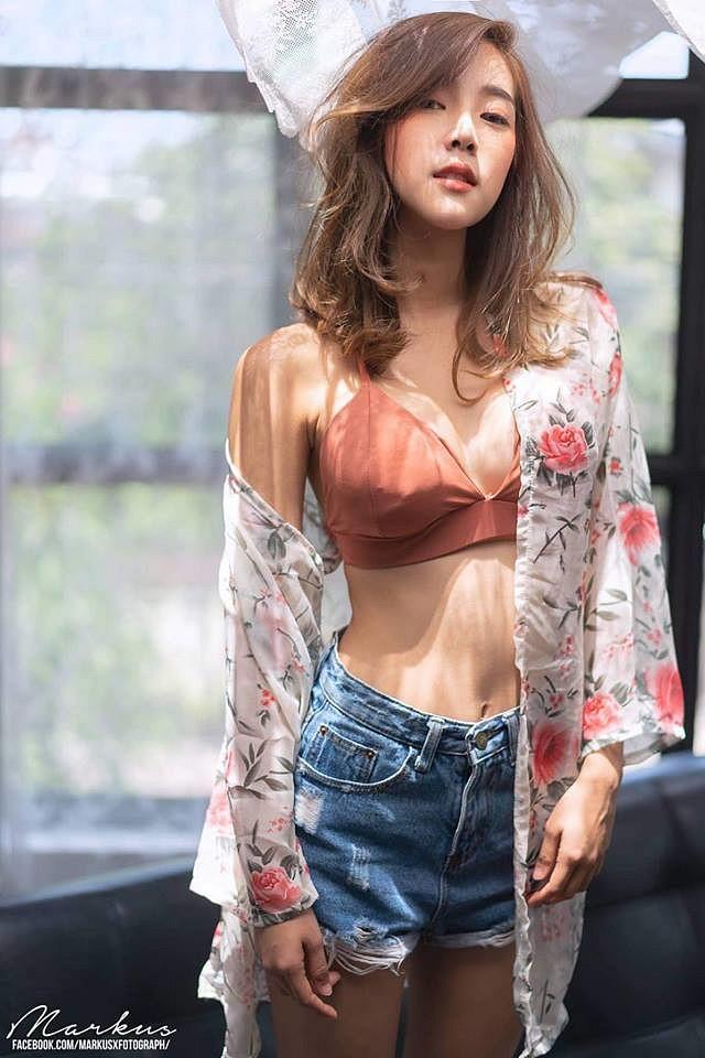 Hai cô nàng hot girl xinh đẹp khiến cho dân mạng phải thốt lên Thiên thần là có thật - Ảnh 8.