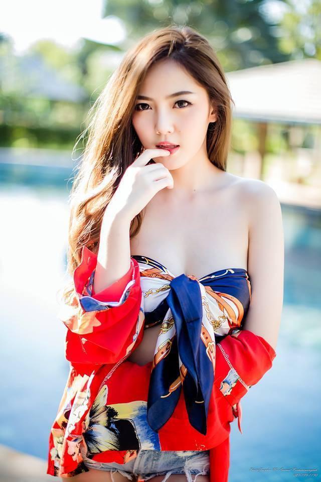Hai cô nàng hot girl xinh đẹp khiến cho dân mạng phải thốt lên Thiên thần là có thật - Ảnh 22.