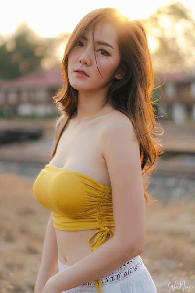 Hai cô nàng hot girl xinh đẹp khiến cho dân mạng phải thốt lên Thiên thần là có thật - Ảnh 23.