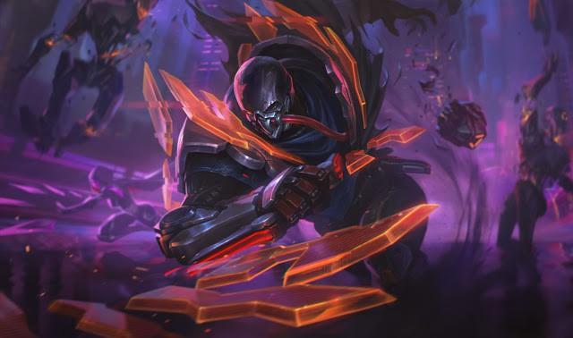 LMHT - Cộng đồng Reddit gay gắt: Eternal là đại diện cho một mùa giải 2019 siêu cấp tệ hại của Riot - Ảnh 3.