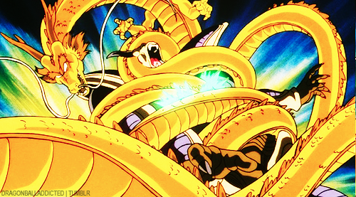 Dragon Ball: Hóa ra Goku cũng có thể sử dụng kỹ thuật đấm phát chết luôn giống Saitama trong One-Punch Man - Ảnh 1.