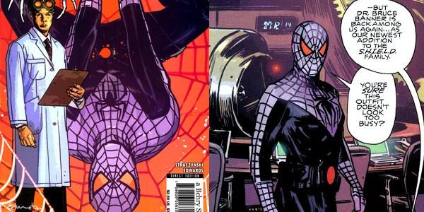 9 siêu anh hùng từng trở thành Người Nhện trong thế giới Marvel - Ảnh 2.