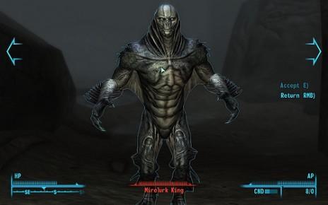 Những căn hầm thí nghiệm kinh dị nhất xuất hiện trong game huyền thoại Fallout (P.3) - Ảnh 1.