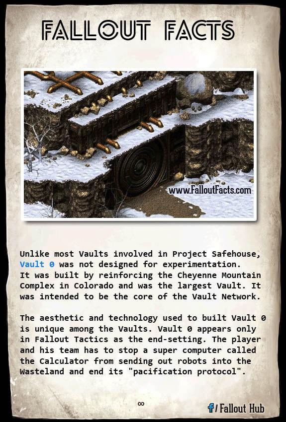 Những căn hầm thí nghiệm kinh dị nhất xuất hiện trong game huyền thoại Fallout (P.3) - Ảnh 4.
