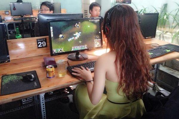 Những lý do khiến game thủ là hình mẫu lý tưởng để các cô gái nhận lời yêu - Ảnh 1.