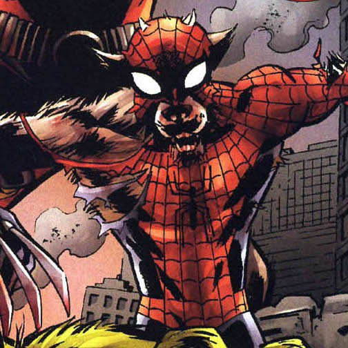 Spider-Man và chú Nhện Lợn Spider-Ham sẽ trở thành... đặc vụ của S.H.I.E.L.D. trong series truyện mới - Ảnh 3.