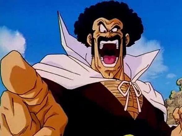 Dragon Ball: 10 phân cảnh nhạy cảm đã bị che hoặc loại bỏ khi được chuyển thể từ manga sang anime - Ảnh 6.
