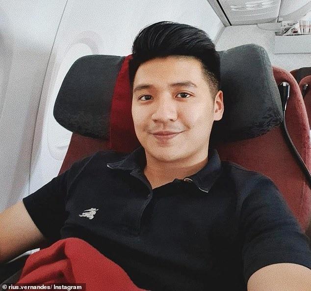 Phàn nàn về menu trên máy bay, Youtuber bị kiện, đối mặt án phạt 4 năm tù giam - Ảnh 1.