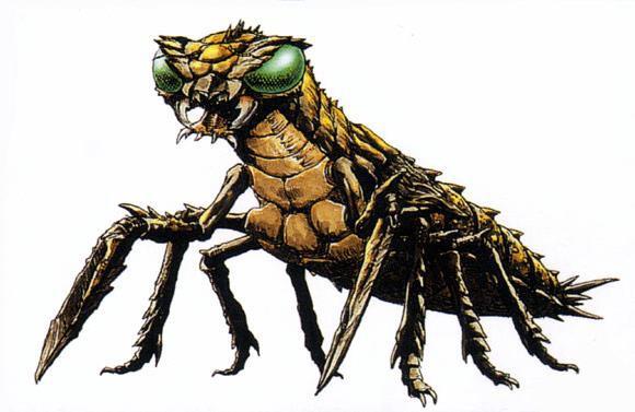 Meganulon: Con chuồn chuồn đẳng cấp của vũ trụ quái vật MonsterVerse - Ảnh 1.