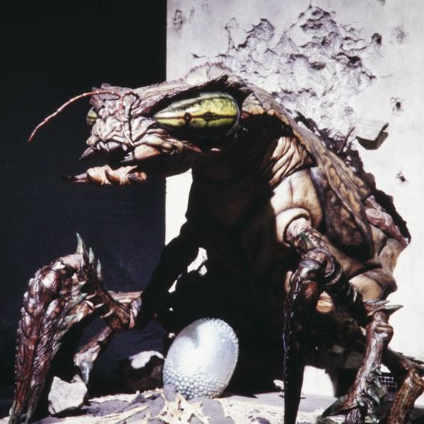 Meganulon: Con chuồn chuồn đẳng cấp của vũ trụ quái vật MonsterVerse - Ảnh 3.