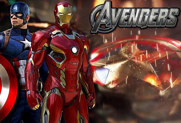 Hé lộ đầu tiên về gameplay của Marvel's Avengers, bom tấn siêu anh hùng hot nhất làng game - Ảnh 1.