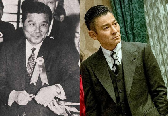 Cảnh sát trưởng Lôi Lộc: Ông hoàng không ngai của giới xã hội đen Hong Kong thập niên 60 (P.1) - Ảnh 1.