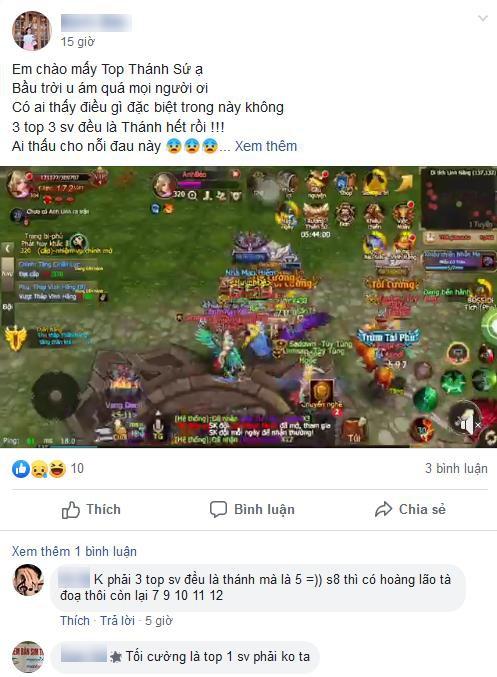 Tại sao các game thủ lại thích vào phe phản diện trong game online? - Ảnh 6.
