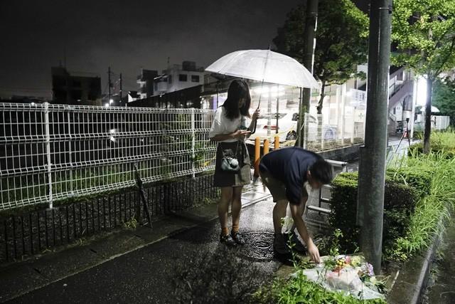 Studio 1 của xưởng phim Nhật vừa bị cháy sẽ chuyển thành công viên công cộng để tưởng nhớ những người đã mất - Ảnh 3.