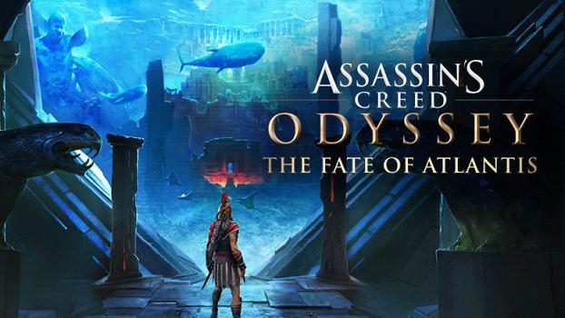 Assassin's Creed Odyssey tung DLC cuối cùng, khép lại cốt truyện của hội sát thủ thời Hy Lạp cổ đại - Ảnh 1.
