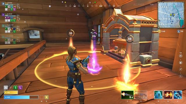 Loạt game battle royale miễn phí cực hay trên Steam dành cho các bạn trẻ đã chán PUBG mãi vẫn chưa chống hack xong - Ảnh 7.