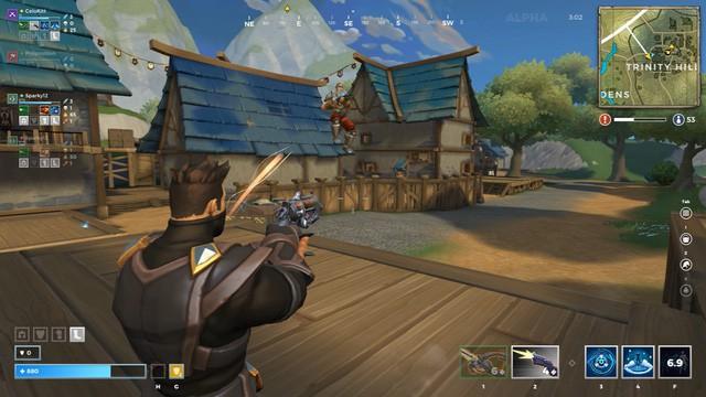Loạt game battle royale miễn phí cực hay trên Steam dành cho các bạn trẻ đã chán PUBG mãi vẫn chưa chống hack xong - Ảnh 9.