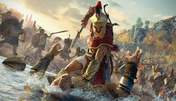 Assassin's Creed Odyssey tung DLC cuối cùng, khép lại cốt truyện của hội sát thủ thời Hy Lạp cổ đại - Ảnh 5.