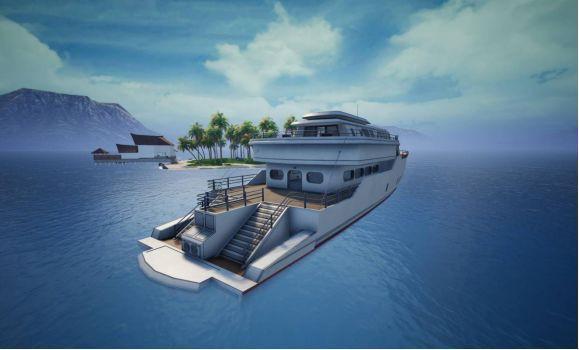 PUBG Mobile TQ cập nhật Summer Mode với Du thuyền, ván lướt sóng, hòm thính trên biển cực dị - Ảnh 11.