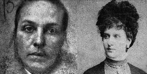 8 nữ sát nhân hàng loạt khét tiếng nhất trên thế giới, được mệnh danh là kẻ đồ sát đàn ông - Ảnh 8.