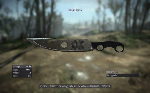 Những con dao tuyệt vời và nổi tiếng nhất trong lịch sử làng game thế giới - Ảnh 7.