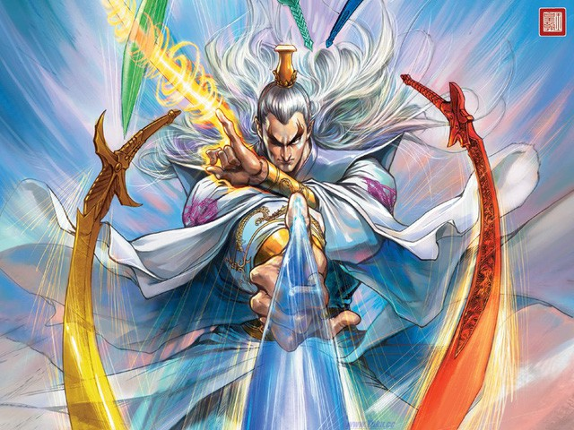 Lục Mạch Thần Kiếm xứng đáng là bộ võ công mạnh nhất 3-15641252867001703881993